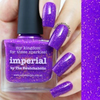 Picture Polish Imperial Nail Polish