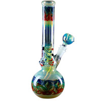 "12"" Galactic Series #2 Waterpipe"