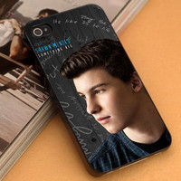 The Shawn Mendes EP-iPhone.iPod,Samsung Galaxy,HTC One/One x