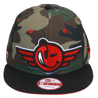 YUMS 'Aviation' Snapback
