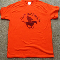 Camp Half-Blood T-Shirt (Unisex Adults)