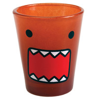 Domo - Face Shot Glass
