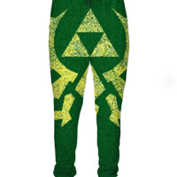 Legend of Zelda Joggers