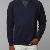 Urban Outfitters - Urban Renewal Pieced Sweatshirt
