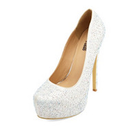 DIAMOND PRINCESS PLATFORM PUMP