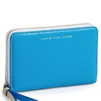 MARC BY MARC JACOBS 'Sophisticato - Mildred' Phone Wristlet