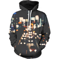 The City Escape Hoodie