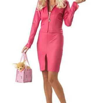 California Costumes Female Legally Blonde Costume CC01064