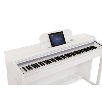 The ONE Smart Interactive Lightup Piano