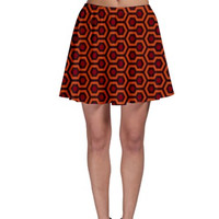 Shining Skater Skirt XS-3XL