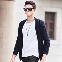 Casual Cardigans for Men
