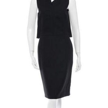 ONETOW balenciaga dress 44