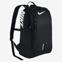 The Nike Alpha Adapt Rise Backpack.