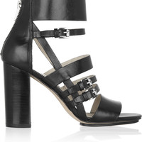 MICHAEL Michael Kors Winston leather sandals