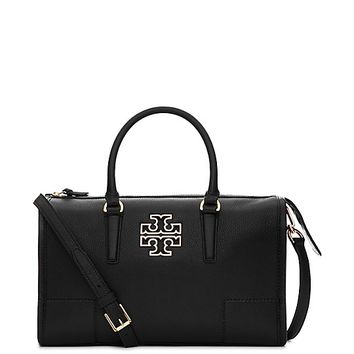 Tory Burch Britten Satchel
