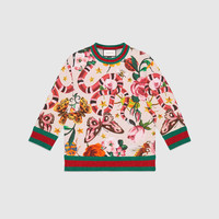 Gucci - Gucci Garden exclusive sweatshirt