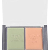 Physicians Formula Concealer 101 Perfecting Concealer Duo, Green/Light, 0.26 Ounce (Pack of 2)