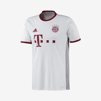 FC Bayern Munich 2016-17 Youth 3rd Jersey