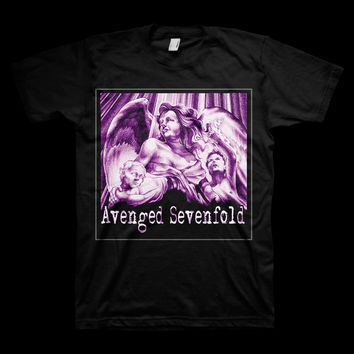 Avenged Sevenfold Seventh Trumpt T-Shirt