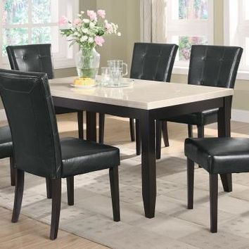 Coaster Furniture ANISA 102771 Dining Table