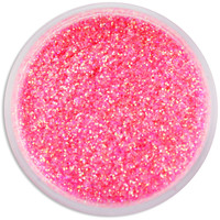 Peach Disco Dust
