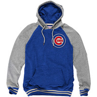 Chicago Cubs Extra Innings Pullover Hood by Mitchell & Ness - MLB.com Shop