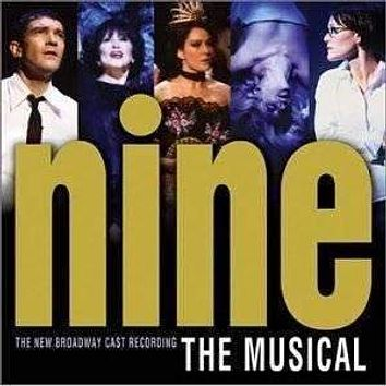 Soundtrack | Nine: The Musical (2003 New Broadway Cast)