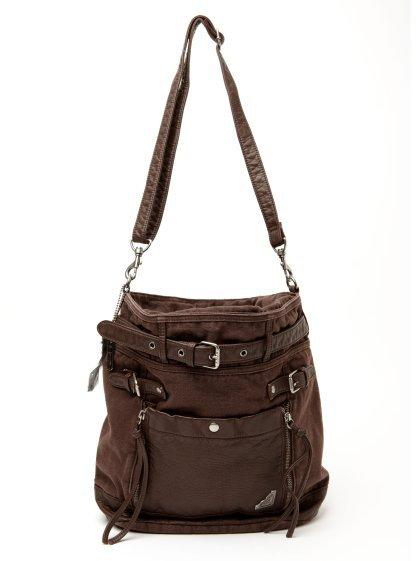 Back Purse : Back Bay Crossbody Purse - Roxy from Roxy Gear