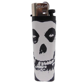 Misfits Disposable Lighter