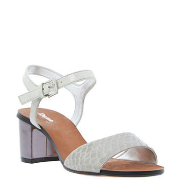 Dune London Haro Leather Sandals