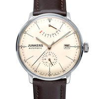 Junkers Bauhaus 6060-5 Automatic Watch