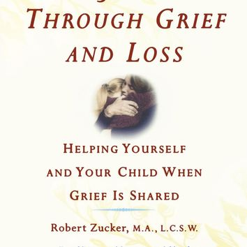 The Journey Through Grief and Loss Original