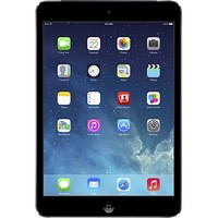 Apple® - iPad® mini with Retina display - Wi-Fi - 64GB - Space Gray