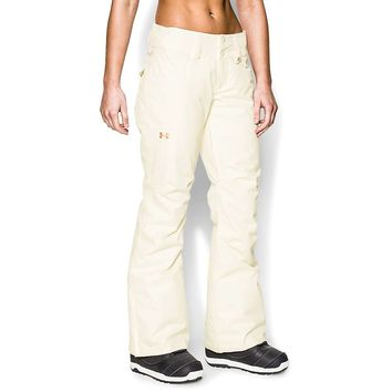 Under Armour UA ColdGear Infrared Quean Pant - Women's