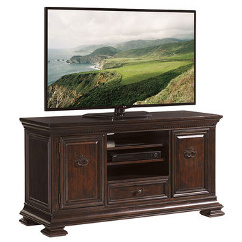 Ashbourne 61 Media Console TV Stand