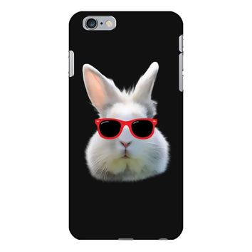 Easter Bunny Face Too Hip To Hop iPhone 6 Plus/6s Plus Case
