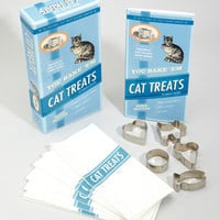 You Bake 'Em Cat Treats