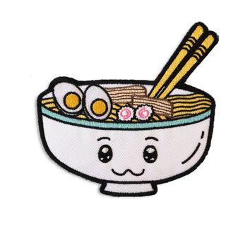 Cute Ramen Patch