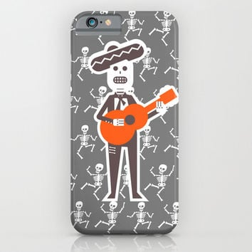 Fantastica Fiesta. iPhone & iPod Case by Alessandro Aru