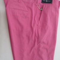 Get Polo Golf Ralph Lauren Shorts Flat Front Mens Size 38 Waist Hot Pink at Southern Frat Clothing