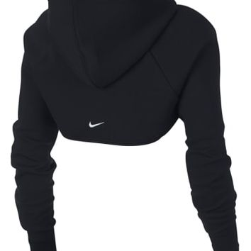 Nike Dry Women's Training Shrug | Nordstrom