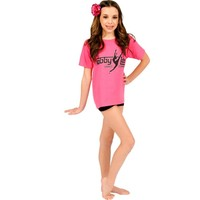 ALDC Everyone's Replaceable Pink T | ALDC
