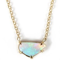 Catbird :: WHAT'S NEW: jewelry :: Opal in the Sky Necklace