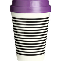 Travel Mug - from H&M