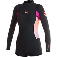 Roxy Long Sleeve Spring Wetsuit