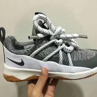 """""""Nike City Loop"""" Unisex Sport Casual Flyknit Jogging Running Shoes Couple Fashion All-match Multicolor Sneakers"""