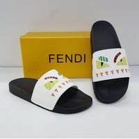 ABSPBEST Fendi Slippers