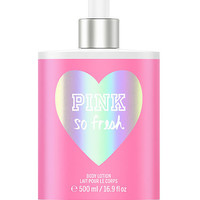 So Fresh Body Lotion - PINK - Victoria's Secret