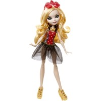 EVER AFTER HIGH™ Mirror Beach™ Apple White™ Doll - Shop.Mattel.com