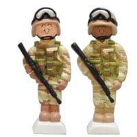 USMC Digital Cammies Ornament | The Marine Shop